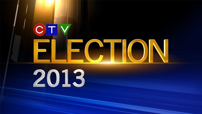 Edmonton Election 2013
