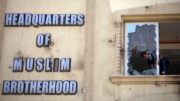 No immediate move to dismantle Muslim Brotherhood