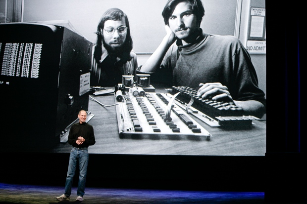 Could Steve Jobs's childhood home get protected historical ...