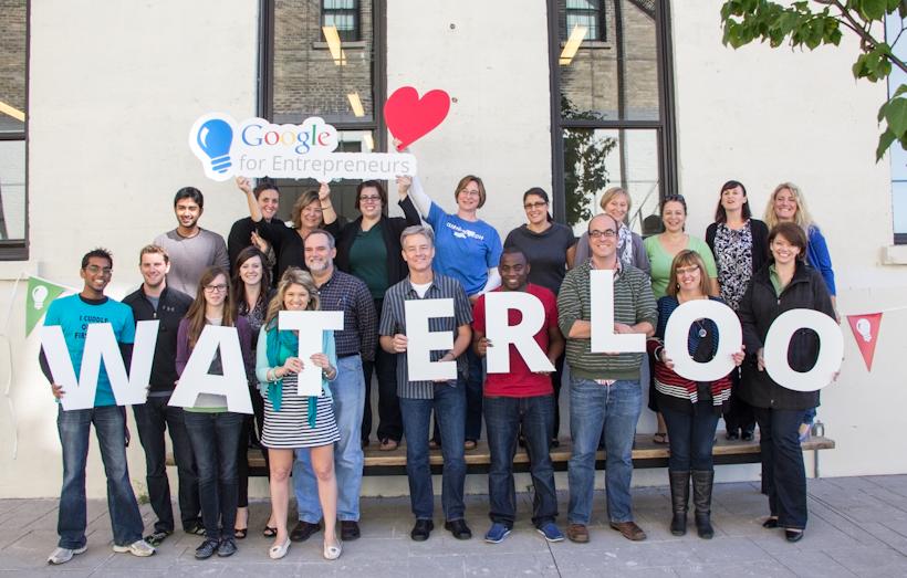 Communitech Google