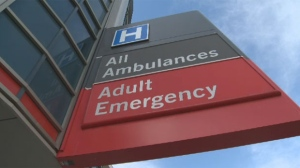 The Winnipeg Regional Health Authority has launched a website with the expected wait times at seven city hospital ERs.