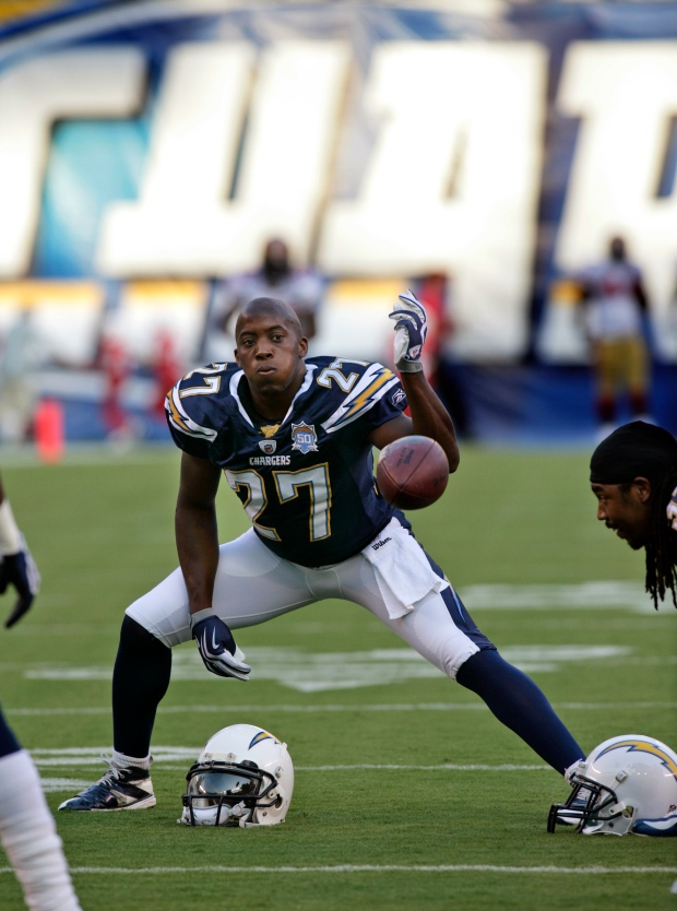 Former Chargers Safety Paul Oliver Commits Suicide In