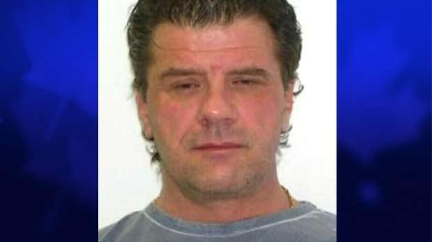 Escaped Hells Angels member Rene Charlebois found dead in Quebec