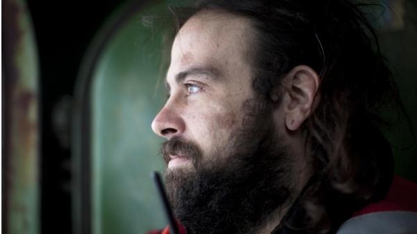 Alexandre Paul, greenpeace