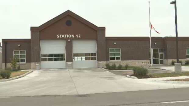 The audit into deals for a number of Winnipeg fire halls was released Oct. 21, 2013. (file image)