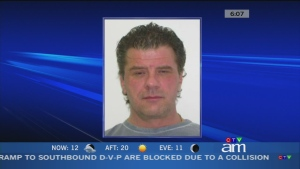 Rene Charlebois likely didn't commit suicide