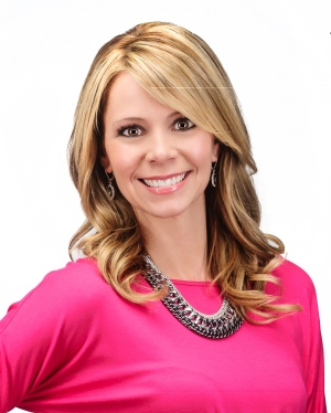 CTV Morning Live Weekend Host Angie Poirier