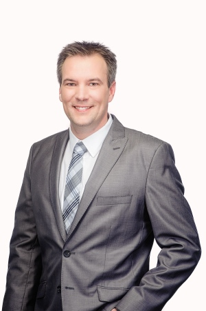 CTV Morning Live Host Jeff Hopper