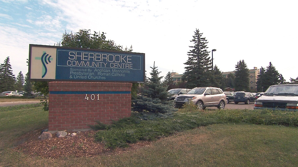 The Alzheimer's Society calls the Sherbrooke Community Centre in Saskatoon a model program for long-term care.