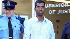 Suresh Sriskandarajah helps Tamil Tigers