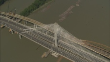 CTV BC: Golden Ears Bridge losing up to $45M annua