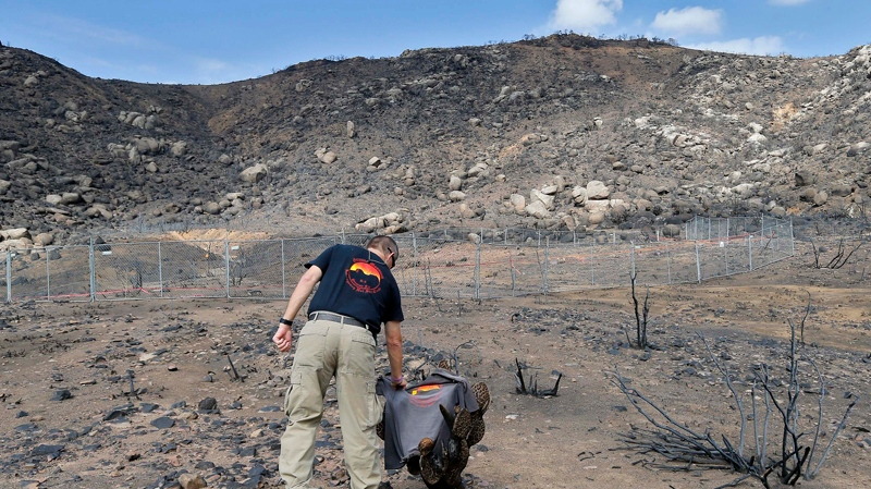Report to detail why 19 Arizona firfighters died