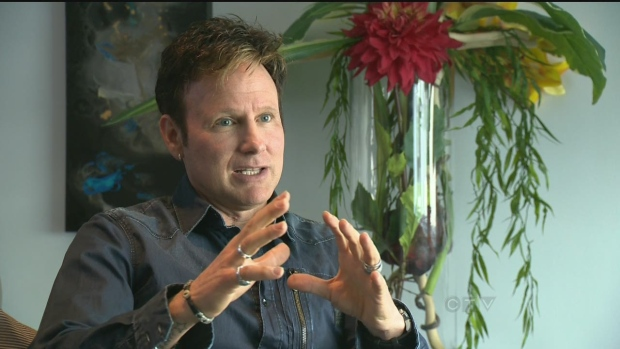 CTV Montreal:  Comeback plans for Corey Hart