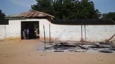 Militants gun down students in Nigeria