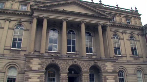 Ontario's Appeal Court