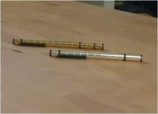 Polar Pen created by Waterloo inventor