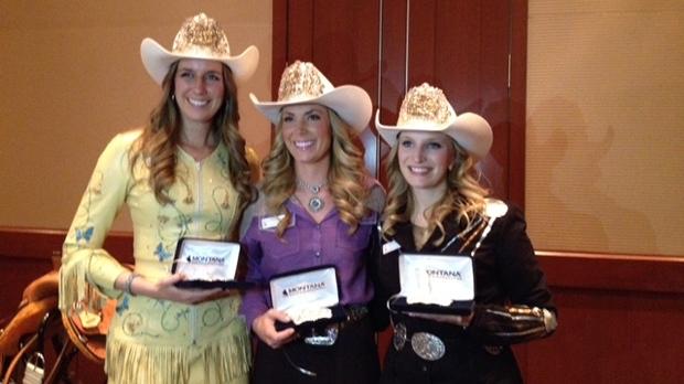 2014 Calgary Stampede Royalty Named Ctv Calgary News