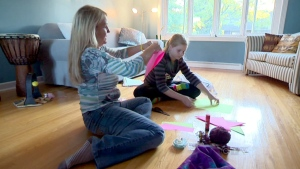 CTV Montreal: Big Sister celebrates mentorship