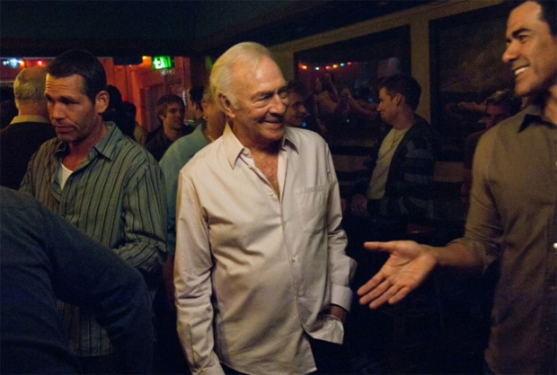 Christopher Plummer in Focus Features' 'Beginners'