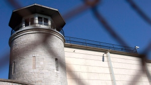 Kingston Penitentiary closes