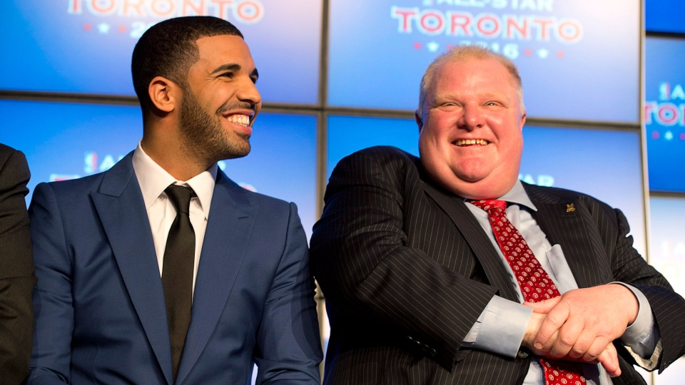 Toronto To Host 2016 Nba All Star Game Drake To Help
