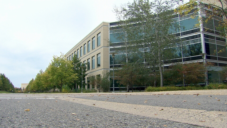 DND may abandon $1B move to former Nortel site