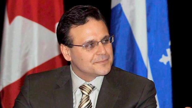 Tory Senator Housakos named in illegal fundraising