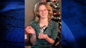 19-year-old Kathleen MacVicar was found dead in a wooded area at CFB Trenton in eastern Ontario on June 15, 2001.