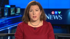 Symantec Canada spokesperson Lynn Hargrove