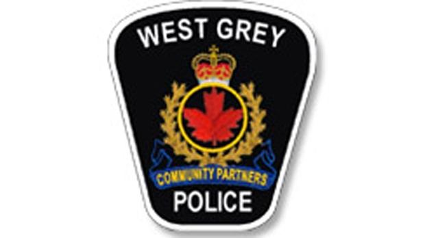 West Grey police