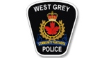File image for the West Grey Police Service.