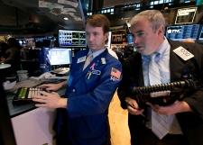 Wall Street U.S. shutdown