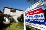 Home sales in the Vancouver region were up nearly 64 per cent in September as the market posted big gains compared with a year ago when sales plunged in the wake of changes to mortgage lending rules  (Jonathan Hayward / THE CANADIAN PRESS)