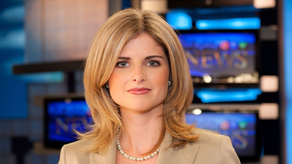 Catherine Sherriffs will have her first broadcast as the Late News anchor on July 4.
