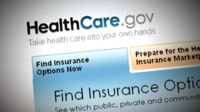 CTV News Channel: 'Obamacare' rolls out