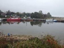 Southampton boat explosion