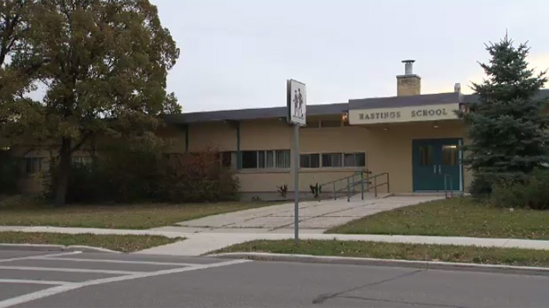Hastings School