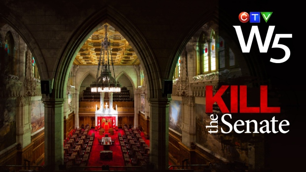 W5: Kill the Senate