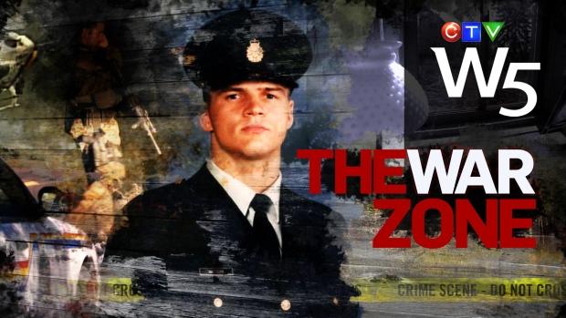 W5: The War Zone