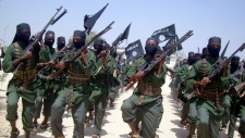 US Navy SEALs raid Somali town