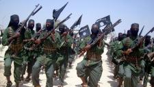 US Navy SEALs raid Somali town