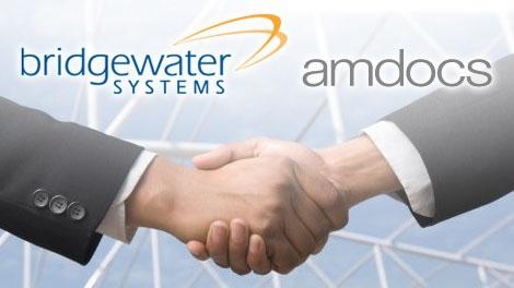 Bridgewater Systems/Amdocs