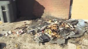 CTV Winnipeg: Arsons keep fire crews busy