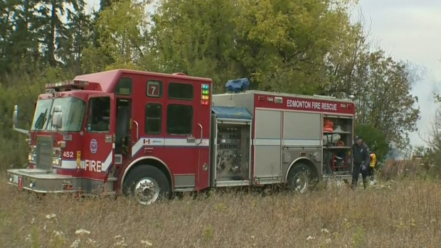 House fire that killed woman and baby was deliberately set, police say