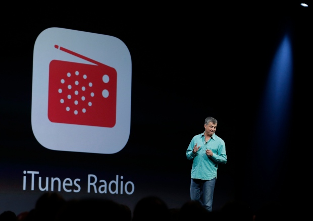 Is iTunes Radio coming to Canada?