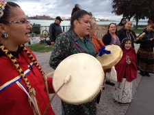 Idle No More Windsor