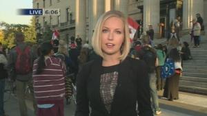 CTV Winnipeg: Idle No More draws hundreds to event