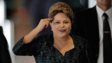 Did Canada spy on Brazil?