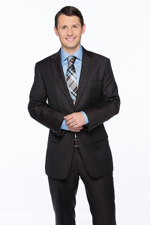 Jordan Chittley