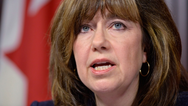 Ontario government disputes auditor general's accounting methods